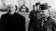 Les Arabes, Hitler et la Shoah