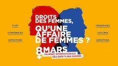Le 8 mars, qu'une affaire de femmes ?