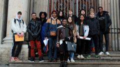 Elisa, volontaire à l'Ecole Buissonnière, revient sur l'Audition Publique d'Anne Nivat