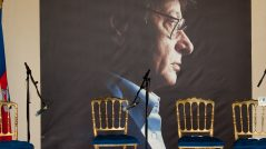 Mahmoud Darwich : le troubadour de la douleur