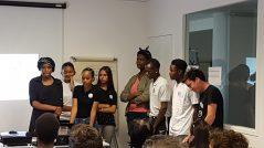 Lancement de la Coopérative Jeunesse de Services : en immersion dans le monde entrepreneurial…