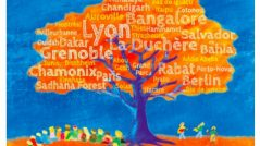 Dialogues en Humanité : sur les traces de King, Mandela et Gandhi