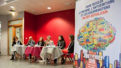 Retour sur le colloque contre les discriminations de la ville de Vaulx-en-Velin