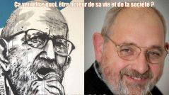 Audition publique de Laurent Desmard