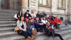 Ecole Buissonnière de Lyon : c'est parti pour les Décodeurs !