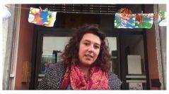 Sarah, Volontaire à l'Ecole Buissonnière de Lyon !