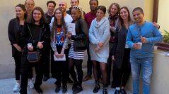 A venir : Cérémonie de clôture de l'Ecole buissonnière de Lyon | Mardi 24 mars 2020